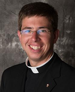 Rev. David Hasser
