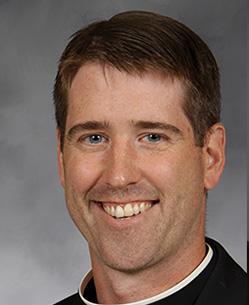 Rev. Chris Martin