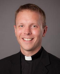 Rev. Michael Simone
