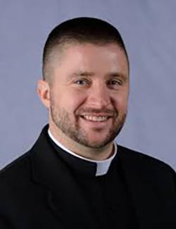 Rev. Joshua Waltz
