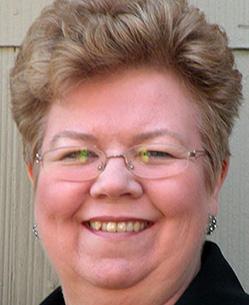 Mrs. Rosemary Sullivan