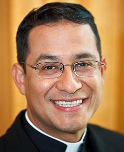 Rev. Jorge Torres